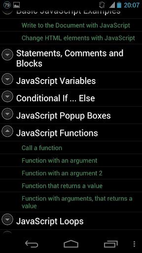 JavaScript程序