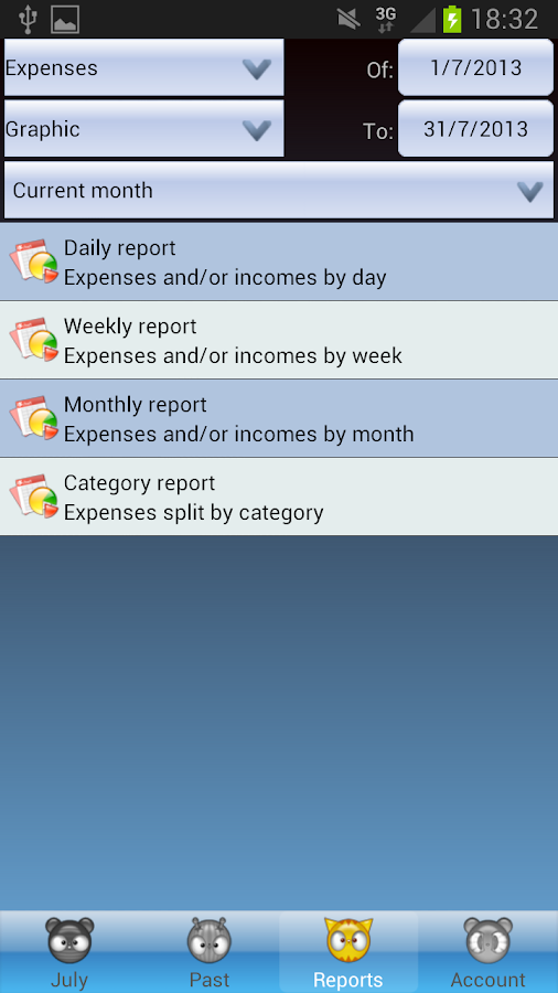 Tupaco + - screenshot