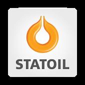 Statoil Россия