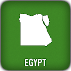 Egypt GPS Map icon