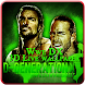 WWE Hero DX Live Wallpaper icon