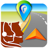 Route Star: GPS Navigation