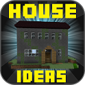 House Ideas: Minecraft Designs icon