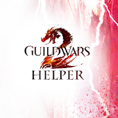 GuildWars2 Helper