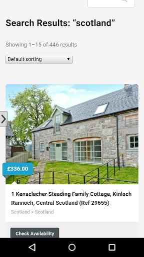 Yorkshire Cottage Holidays