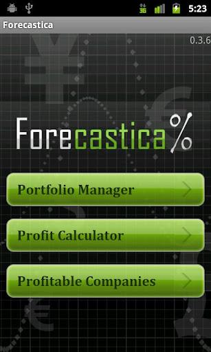 Forecastica Premium v1.1