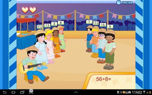 【免費教育App】3º Ano - Volume 3-APP點子