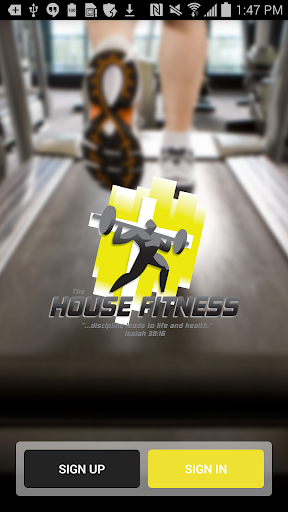 The House Fitness