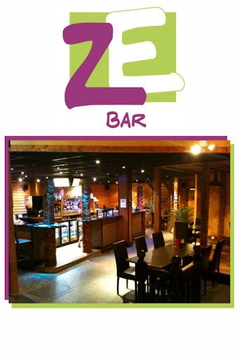 Ze Bar Pontivy