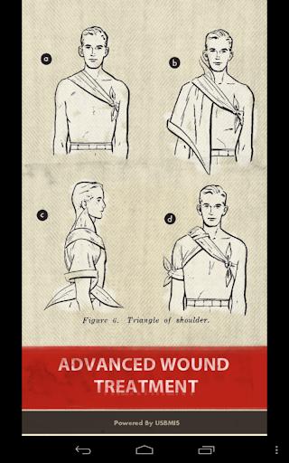 玩免費醫療APP|下載Bandaging and Splinting app不用錢|硬是要APP