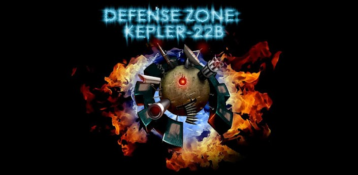 حصريا : Defense zone HD Full v1.4.9 Apk Direct|49MB