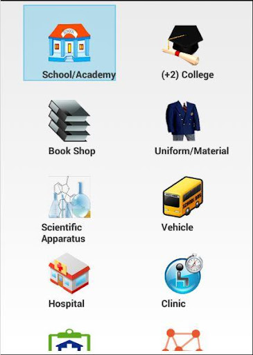 All Nepal Education Directory