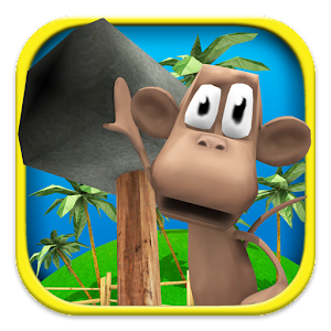 Smash The Monkey for PC and MAC