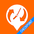 Intratime CheckPoint icon