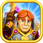 Clash of Islands 1.05 Apk