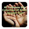 40 Rabbana Duas icon