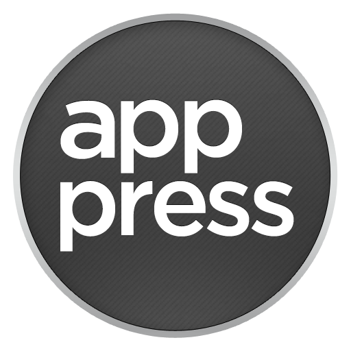 App Press® Now LOGO-APP點子