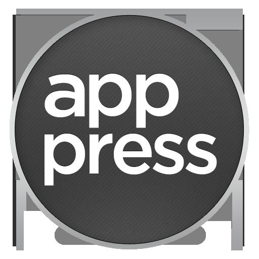 App Press® Now LOGO-APP點子
