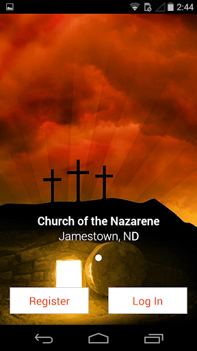 Jamestown 1st Nazarene