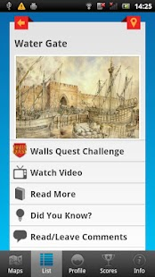 Chester Walls Quest- screenshot thumbnail