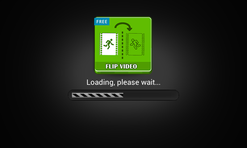 Flip Video FX- screenshot