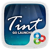 Tint GO Launcher  Theme