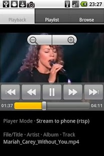 VLC Stream & Convert - screenshot thumbnail