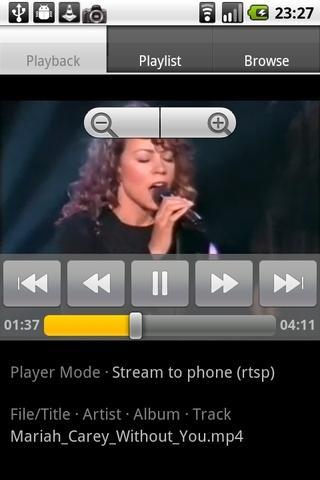 VLC Stream & Convert screenshot #1