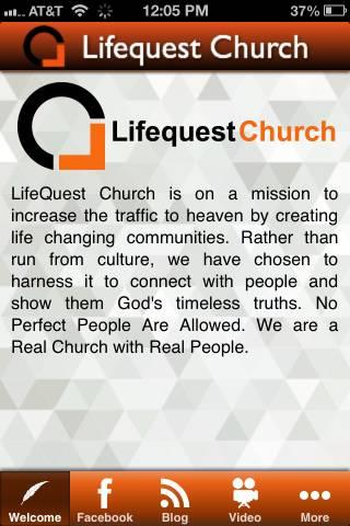 Lifequest Church