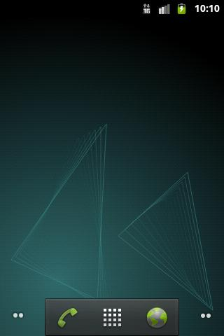 Polygonous Lite - screenshot