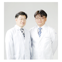 좋은의사들 속시원내과의원이창화/김남일 logo