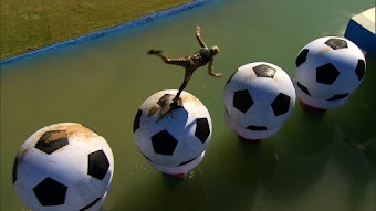Wipeout Soccer Special