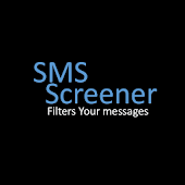 SMS Screener - Filters spam