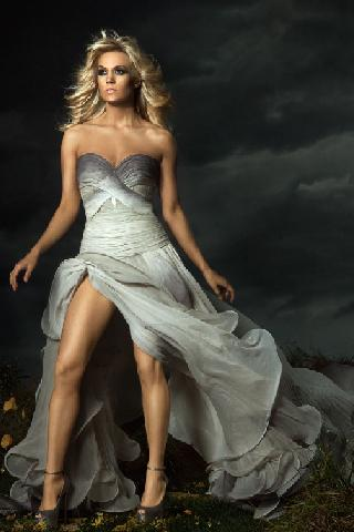 Carrie Underwood Fan App - screenshot