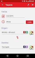 Screenshot of Valencia Tube