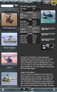 Helipedia- screenshot thumbnail