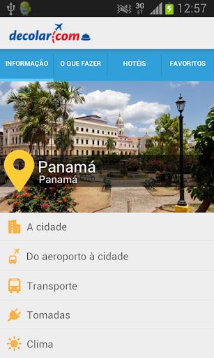Panamá: Guia turístico
