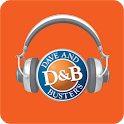Dave & Busters Mobile Media icon