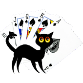 Kitty Tripeaks Solitaire Free