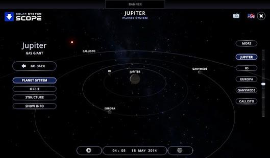 solar system scope gratis - photo #43