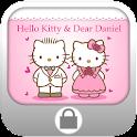 Happy Love You Screen Lock icon