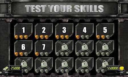 Boom! Tanks War 2014 FREE 1.0.8 screenshot 52755