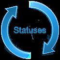 10,000 status quotes icon