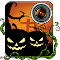 Halloween Photo Collage Maker