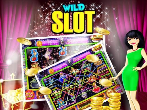 BigWin Slot Keno Win