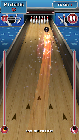 Spin Master Bowling 1.0.0 screenshot 89751