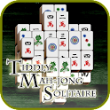 Mahjong Solitaire-Tiddly Games icon