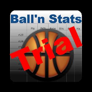 Ball'n Stats - Trial