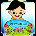 Deawcactus Nursery icon