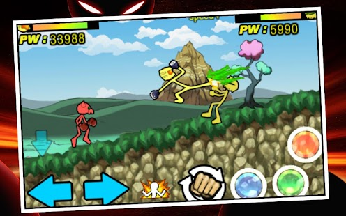 Anger of Stick 3 Screenshot 7